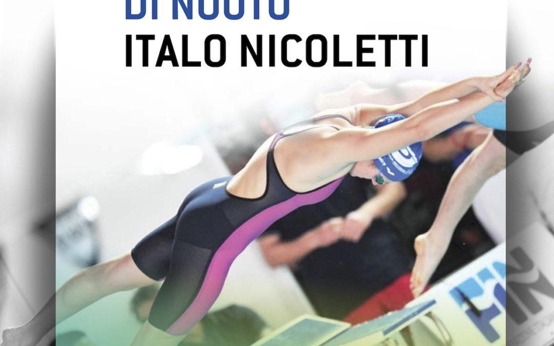 22° meeting internazionale Italo Nicoletti